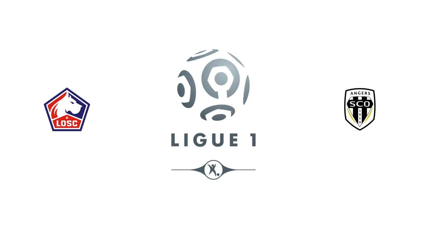 Lille vs Angers Sco Free Soccer Predictions