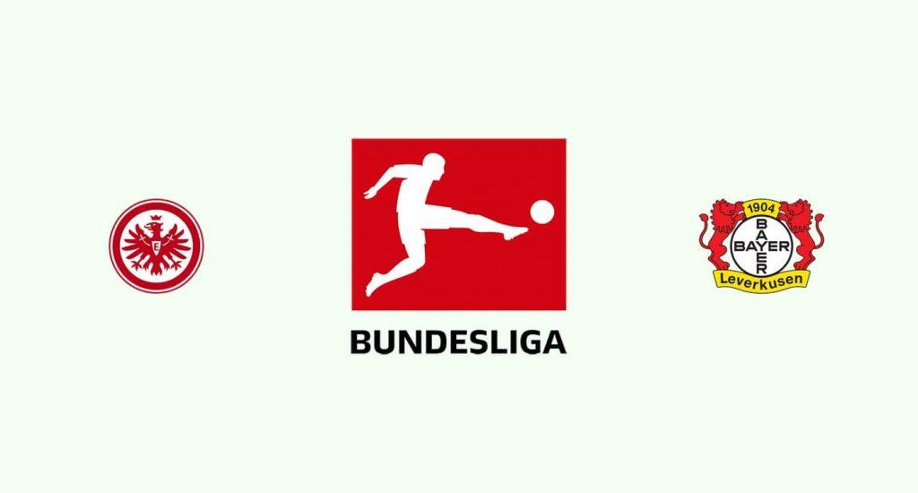 Eintracht Frankfurt vs Bayer Leverkusen Soccer Betting Tips
