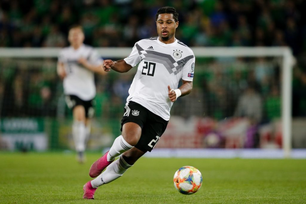 Germany vs Argentina Free Betting Predictions