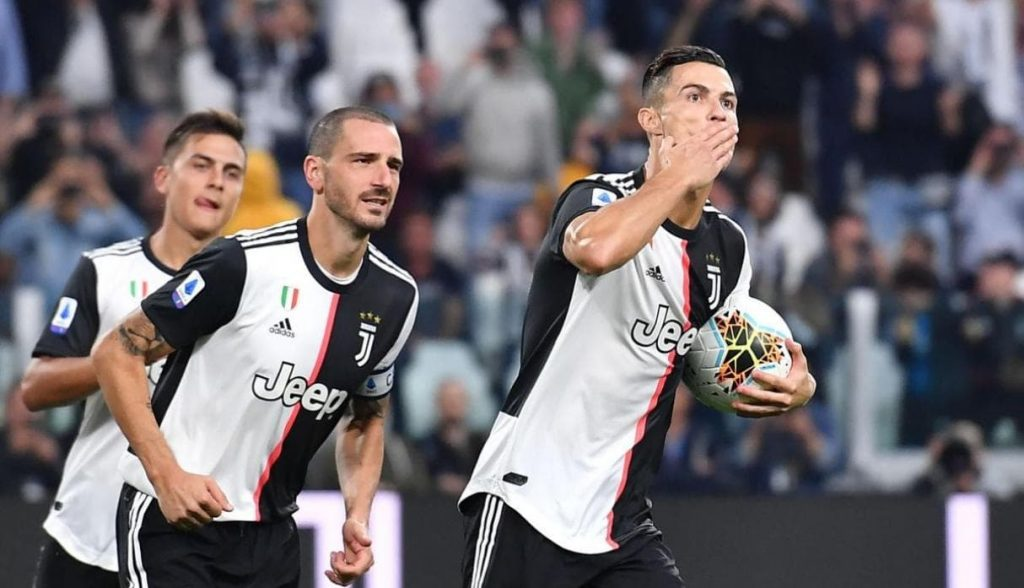 Juventus vs Bayer Leverkusen Free Betting Tips