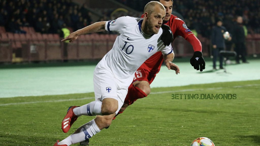 Finland vs Liechtenstein Free Betting Tips