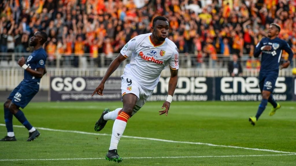 Rodez Aveyron vs Lens Free Betting Prediction