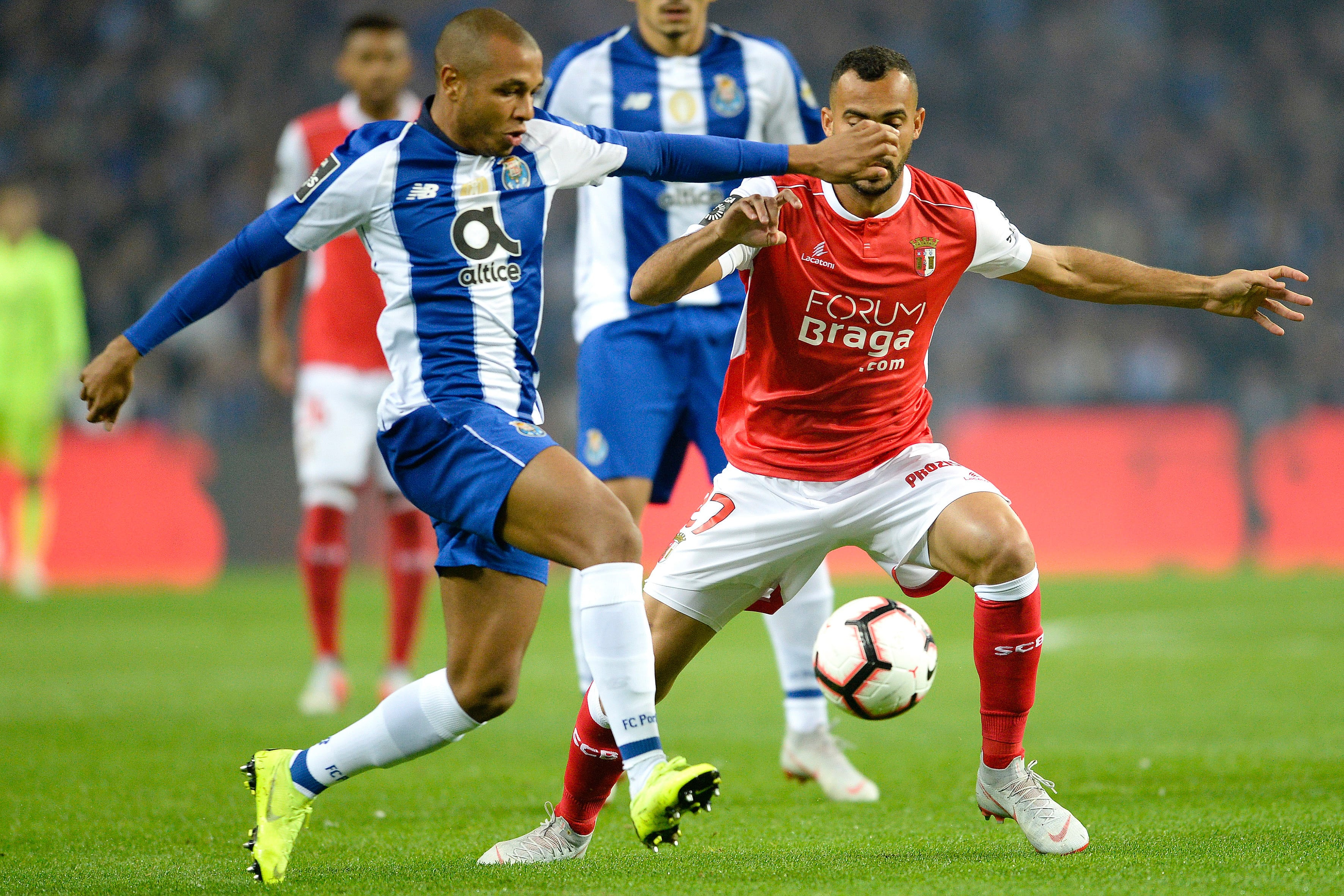 Porto vs SC Braga Soccer Betting Predictions