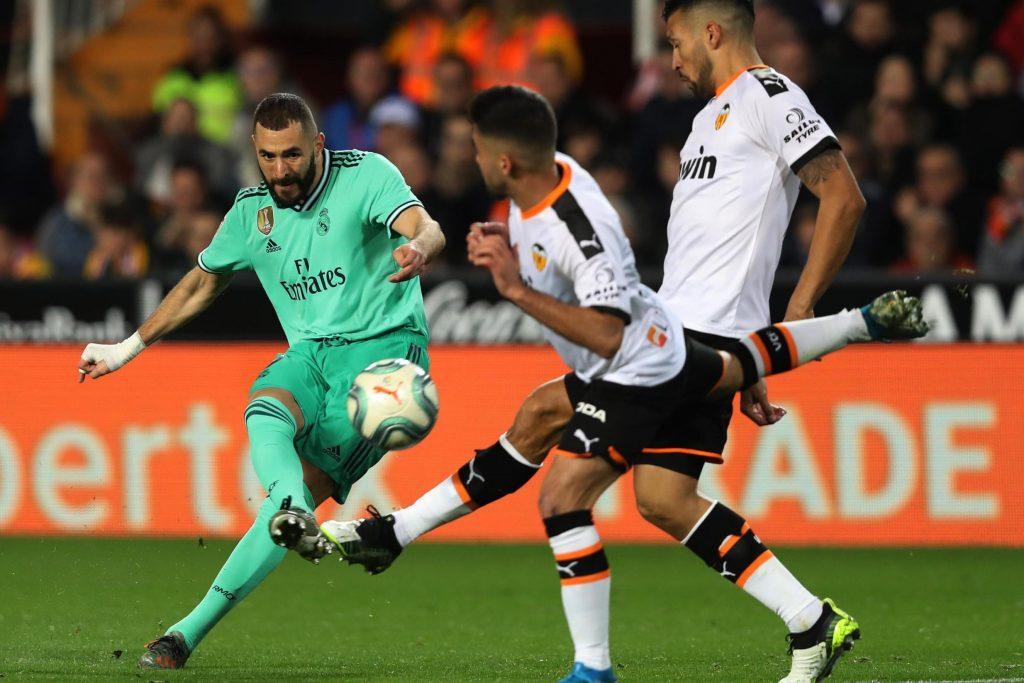 Valencia vs Real Madrid Soccer Betting Tips