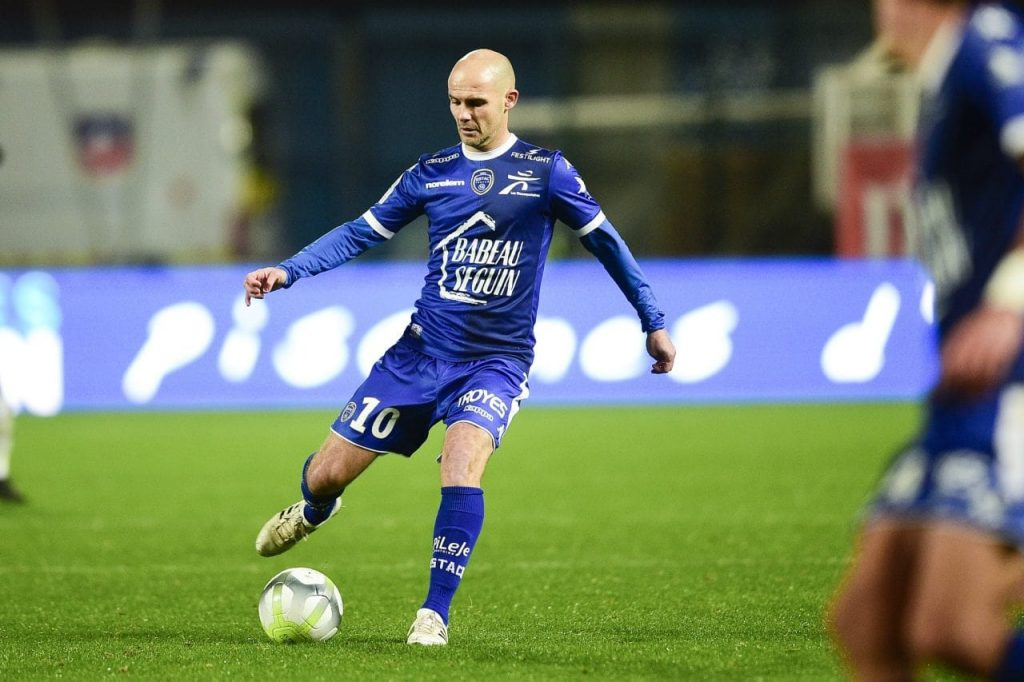 Estac Troyes vs LB Chateauroux Free Betting Tips