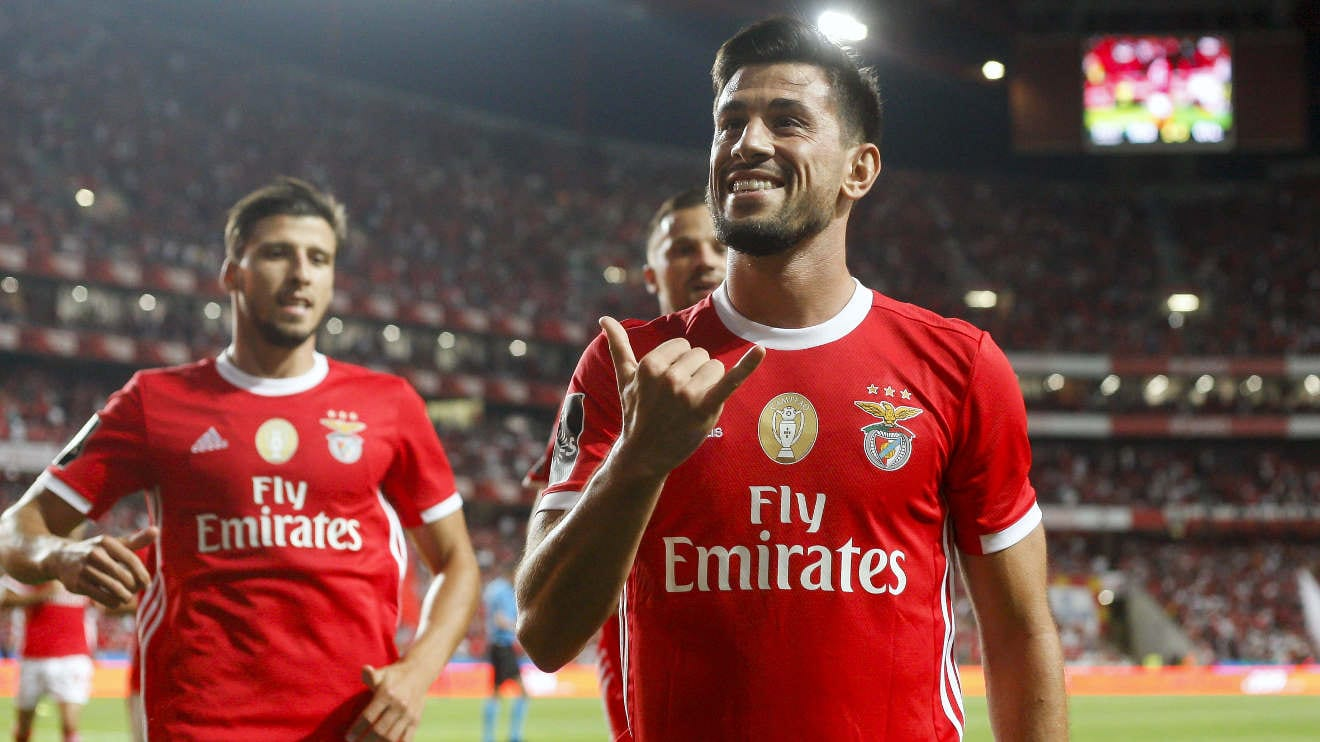 Gil Vicente vs Benfica Free Betting Predictions