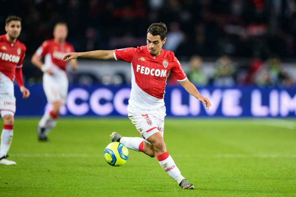 Monaco vs Angers Sco Free Betting Predictions
