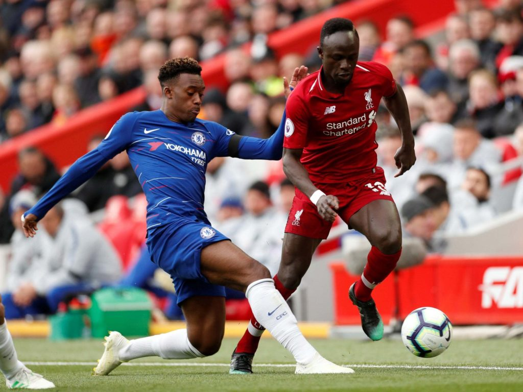 Chelsea vs Liverpool Free Betting Tips