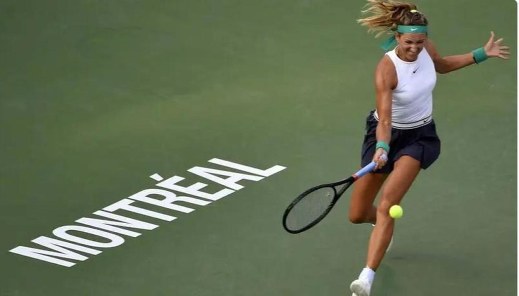 August WTA tournament in Montreal canceled