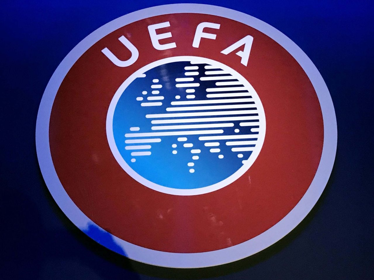UEFA continues to emphasize the completion of the domestic championships