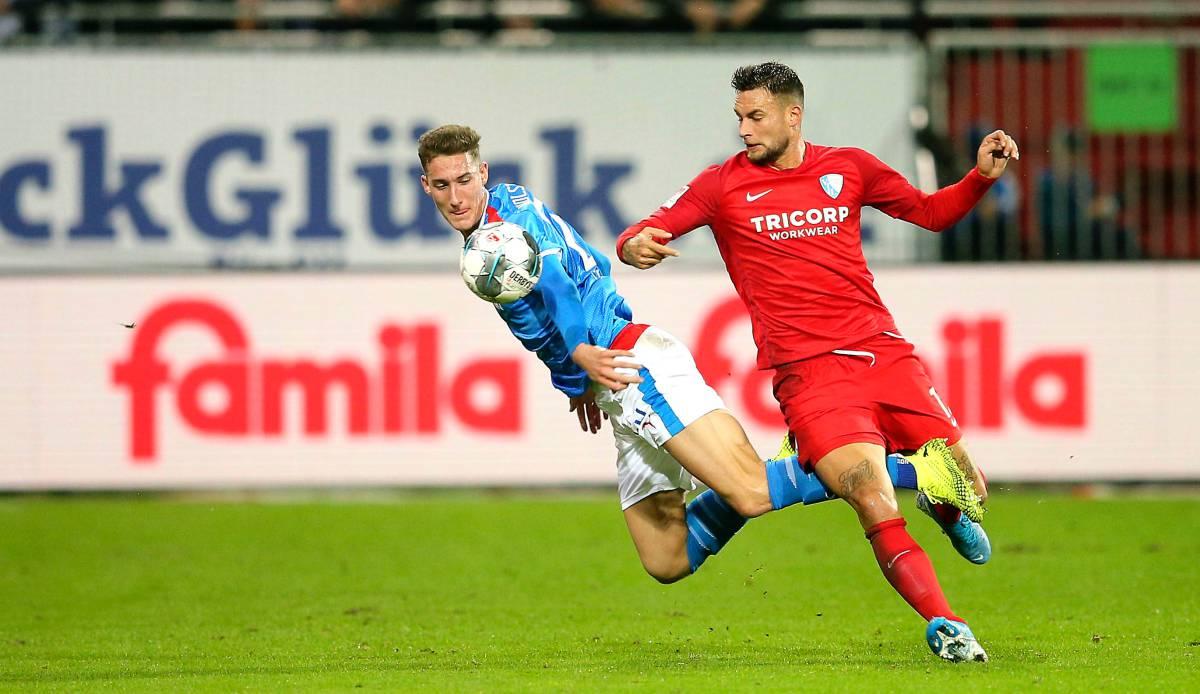 Bochum vs Kiel Free Betting Tips