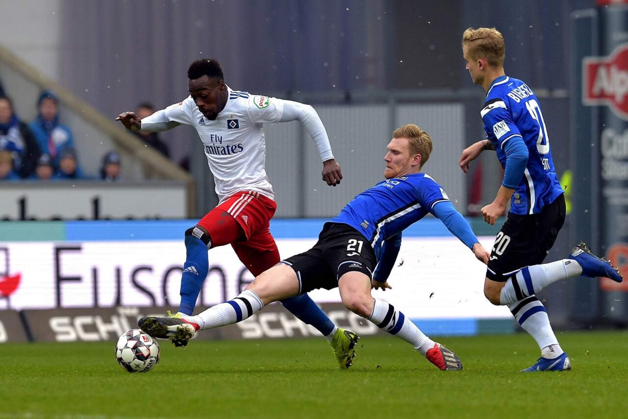 Hamburger SV vs Bielefeld Free Betting Tips