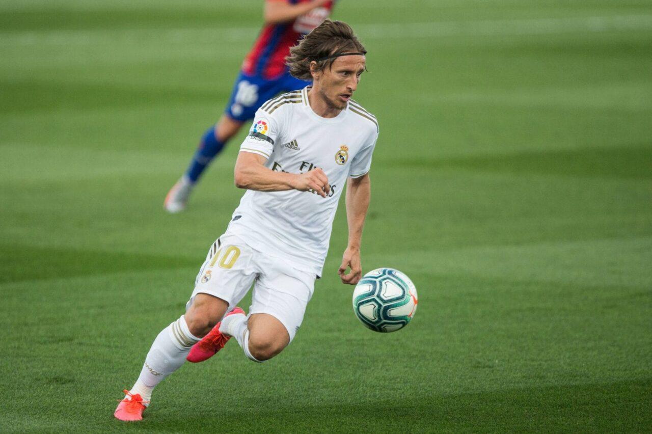 Real Madrid vs Mallorca Free Betting Tips