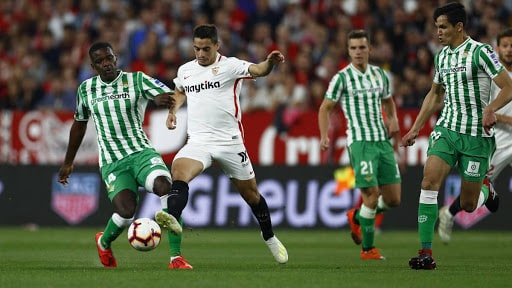 Sevilla vs Betis Soccer Betting Tips