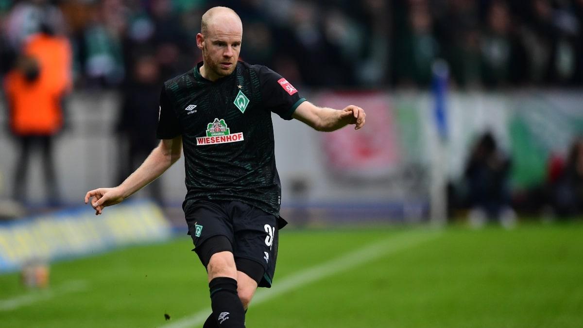 Werder Bremen vs Eintracht Frankfurt Free Betting Tips