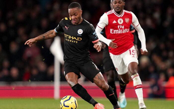 Arsenal vs Manchester City Free Betting Tips