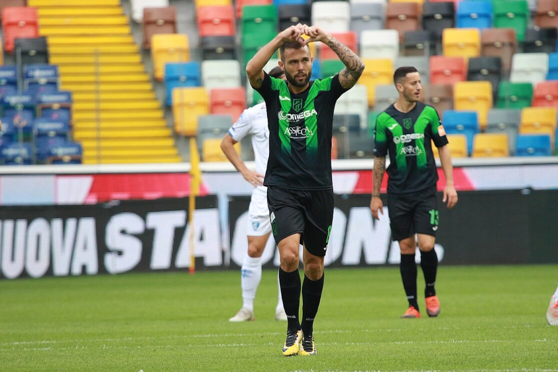 Ascoli Picchio vs Pordenone Free Betting Tips