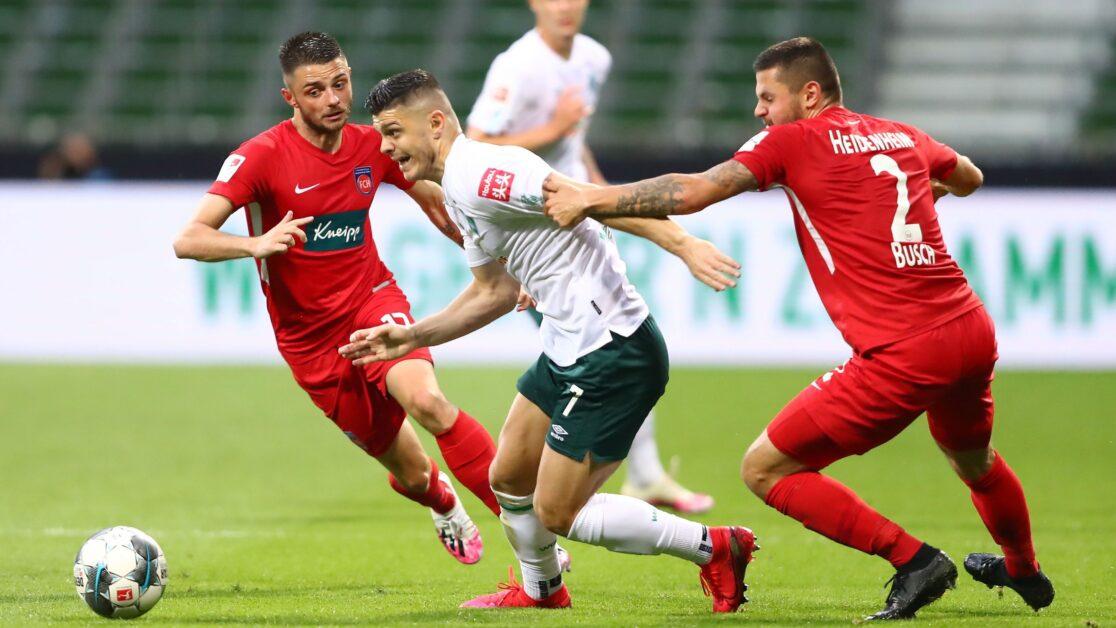 Heidenheim vs Werder Bremen Free Betting Tips