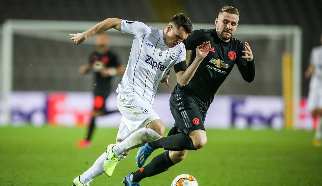 Manchester United FC vs LASK Linz Free Betting Tips