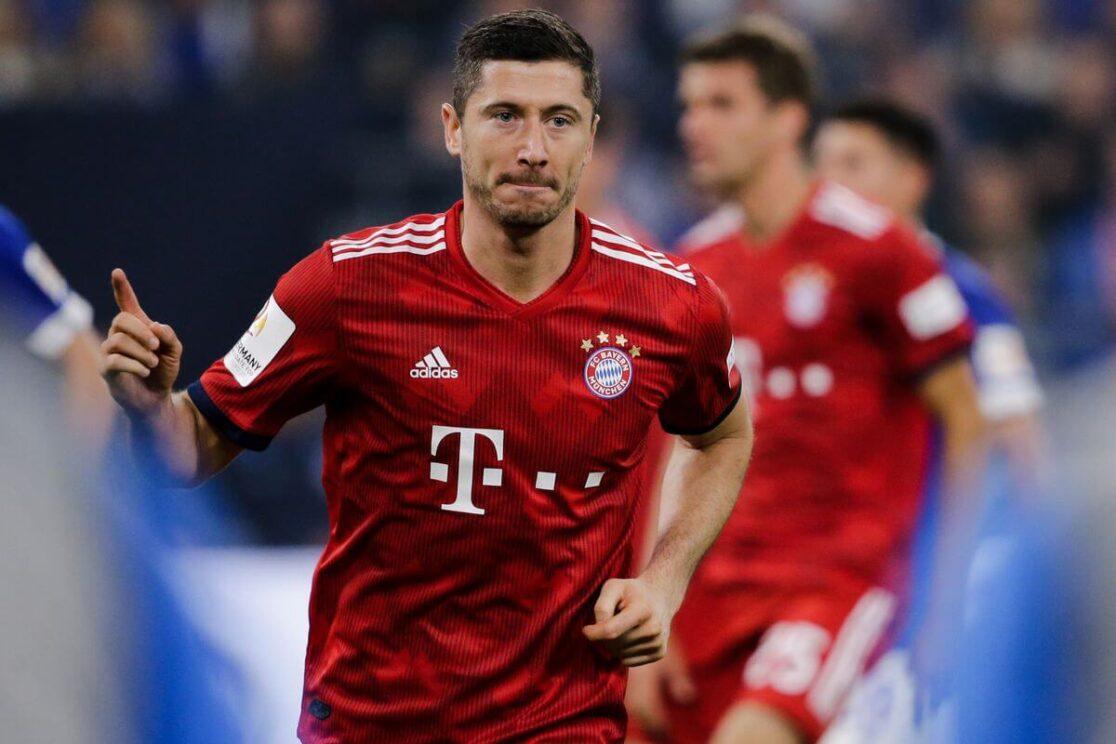 Bayern Munich vs Sevilla Free Betting Tips