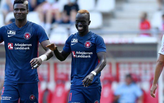 Slavia Prague vs FC Midtjylland Free Betting Tips